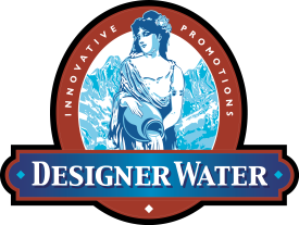 Designer Water USA Logo