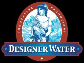Designer Water USA Logo